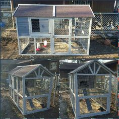 Find Innovation Pet Deluxe Farm House Chicken Coop Up To 8 Chickens In The Coops Pens Category At Tractor Supply Co