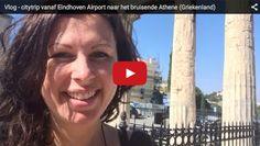 Vlog - Citytrip naar bruisend Athene https://www.youtube.com/watch?v=jLdTXeAffs4