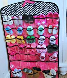Bebek Eşyaları Düzenlemek için Çözüm Önerileri