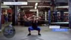 Kickstart Workouts: Full Body Training Camp #workout #video 15 minutes