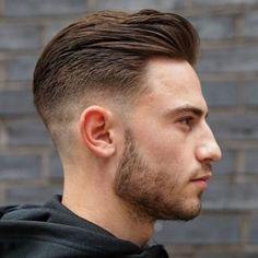 Kurzhaarfrisuren für Männer - Inspiration, Styles, Tipps & Tricks