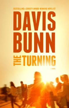 Free Book Giveaway and Book Review: The Turning by Davis Bunn  Check out this fiction book showing, in part, how God speaks to people today. Also enter the giveaway!! http://www.cherylcope.com/book-review-the-turning-by-davis-bunn #christianity #bookreview