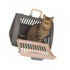 Cat Carrier Door