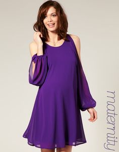 Some of mumzy-nots favourite maternity outfits for weddings. Dresses from Asos maternity, Isabella Oliver and Blossom maternity, serpahine Maternity Dresses For Photoshoot, Maternity Wear, Maternity Fashion, Purple Dress Outfits, Violet Dresses, Maternity Dress Pattern, Pregnant Wedding Dress, Stylish Maternity, Nursing Dress