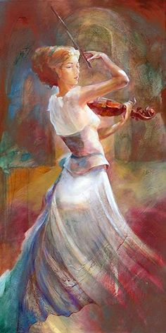 """Mediterranean Sunset"" - Lena Sotskova"