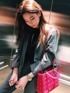#Koreastarfashion#Kstar#Kstyle#model#leehojung#모델#이호정패션
