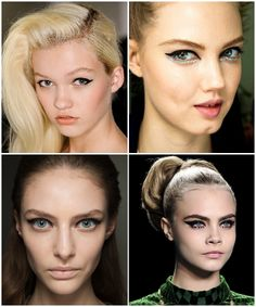 Spring 2014 Beauty {Cat Eye}
