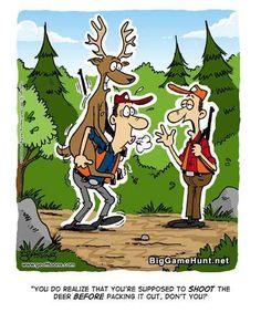 Hunting comedy on pinterest deer hunting humor and deer hunting