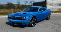 2015 Dodge Challenger SRT Hellcat Click to find out more - http://newmusclecars.org/2015-dodge-challenger-srt-hellcat/ COMMENT.