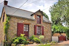 Gite rural entre Redon et le  Parc Naturel Régional de Brière...