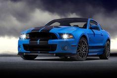 Mustang!!!!