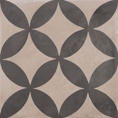 Marca Corona Terra Astro Deco F Porcelain Tile Patchwork Tiles, Patchwork Patterns, Floor Patterns, Tile Patterns, Mandarin Stone, Encaustic Tile, Tiles Online, Astro, Shabby Chic Kitchen