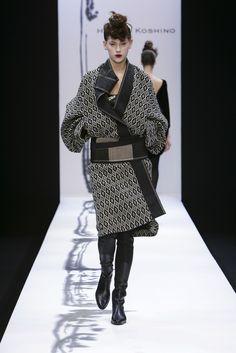Hiroko Koshino F/W 2009