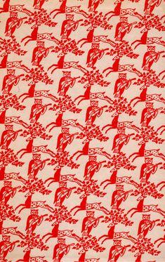 The Book of Nonsense edited by R.L. Green (1956) uil met viool en een hert in spreidstand! My cup of tea!
