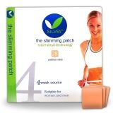 Silver Slimming Patches 4 Week Course (28 Patches)