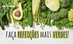Dieta mais verde