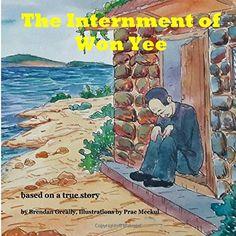 The Internment of Won Yee (1) (Volume 1) Price:$7.99