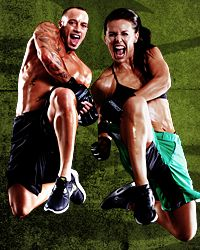 LES MILLS COMBAT.  What Is LES MILLS COMBAT?    Now you can have the confident, empowered attitude and the lean, chiseled body of a martial arts warrior.