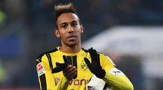 Aubameyang Isyaratkan Hengkang dari Borussia Dortmund