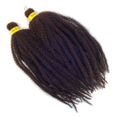 "19"""" Marley Dreadlock Braid, 99J Black Wine (RastAfri)"