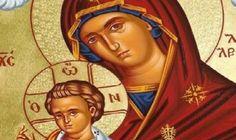 Παναγία μου! Μητέρα μου πονεμένη και στοργική! Βασίλισσά μου, που προσκυνείσαι από τάγματα Αγγέλων και Αρχαγγέλων, και υμνείσαι από αναρίθμητα πλήθη πιστών Χριστιανών σου, κλίνε, Παναγία μου, το αυτί σου να σου πω τον μυστικό πόνο της ψυχής μου. Με βλέπεις. Είμαι βασανισμένος άνθρωπος, αμαρτωλό