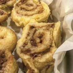 Cold air has moved in with the gray skies and rain from the remnants of hurricane Irma. Perfect weather for an ooey gooey cinnamon roll, right?? The dough was simple to make but a little finicky to…