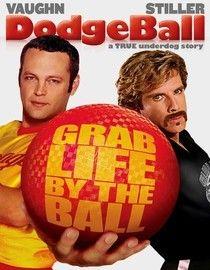 Dodgeball: A True Underdog Story (2004)