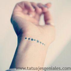 50 Elegantes tatuajes para mujeres delicadas