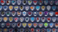 2018 Summer Split Icons https://oce.leagueoflegends.com/news/esports/esports-editorial/2018-summer-split-icons #games #LeagueOfLegends #esports #lol #riot #Worlds #gaming