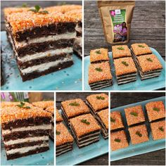 Répa kocka Tiramisu, Ethnic Recipes, Food, Mascarpone, Essen, Yemek, Eten, Tiramisu Cake, Meals