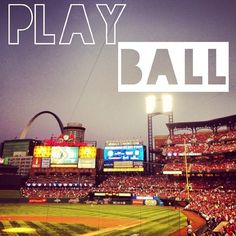 NLCS starts in St Louis