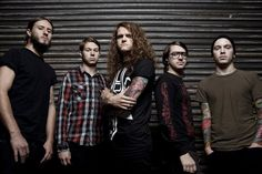 "MISS MAY I - Nuovo video ""You Want Me"""