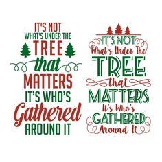 What's Under The Tree Cuttable Design Cut File. Vector, Clipart, Digital Scrapbooking Download, Available in JPEG, PDF, EPS, DXF and SVG. Works with Cricut, Design Space, Cuts A Lot, Make the Cut!, Inkscape, CorelDraw, Adobe Illustrator, Silhouette Cameo, Brother ScanNCut and other software.