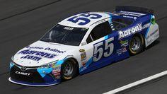 David 19th -- Bank of America (Charlotte-Night) 500 starting lineup   NASCAR.com