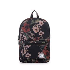 Herschel Supply Co Settlement backpack mid volume hawaiian camo