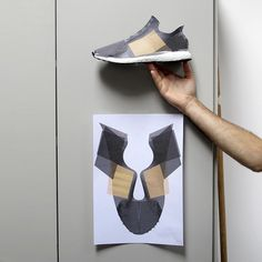 Process   adidas Futurecraft Tailored Fibre   ConceptKicks