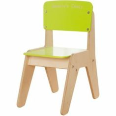 Millhouse Kids Chair - Green