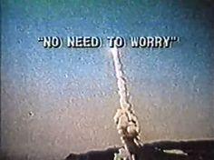 No need to Worry