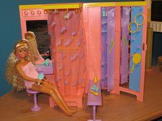 Barbie - Maxie Too Cool Locker Playset | Flickr - Photo Sharing!