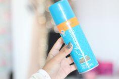 spray de brilho cless charming argan