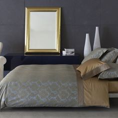Caprera By Signoria di Firenze - Duvet Covers - Bed