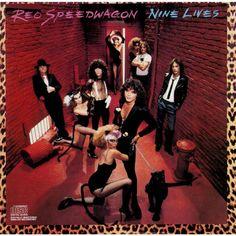 Reo Speedwagon - Nine Lives (CD)