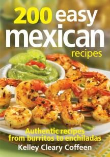 Glimpse: 200 Easy Mexican Recipes ~ GIVEAWAY!  http://glimpse-reviews.blogspot.ca/2013/05/200-easy-mexican-recipes-giveaway.html?showComment=1369084731518#c896318819271519996