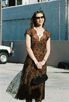 Claire Danes in Shopgirl