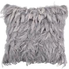 """Whisper Pillow 20"""" from Z Gallerie"""