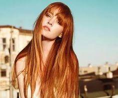 redhead | via Facebook