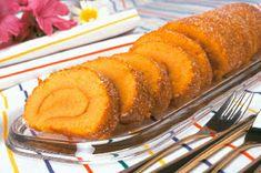 Ana Rito: Torta de Cenoura