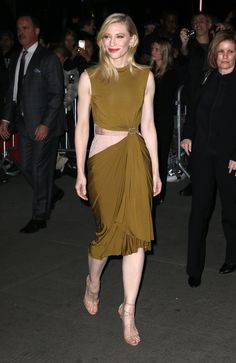 Carol - New York Premiere - November 16th, 2015 - 030 - Cate Blanchett Fan | Cate Blanchett Gallery