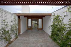 Residência Adriana Caldas,© Fabio Sampaio