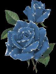 Rose Animation -  o significado do azul  O azul é uma cor fresca, tranquilizante, que se associa com a parte mais intelectual da mente, assim como o amarelo. O azul representa a noite. A cor azul é uma cor essencialmente fria, refrescante.Está relacionada ao elemento água e nos remete a natureza..o céu…o mar. Transmite calma e …